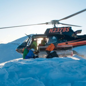 Telluride Helitrax launches Denver weekend trips