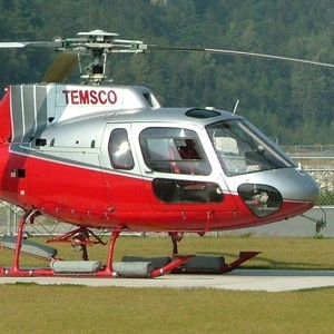 Temsco Helicopters Begins Fleet Upgrade Program with AS350B3 Purchase