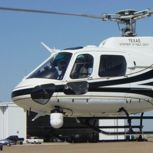 Texas Department of Public Safety adds two AS350B3s