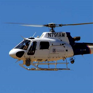 American Eurocopter is leader in law enforcement sales
