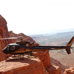 Utah Highway Patrol selects Becker digital system for new AS350B3e