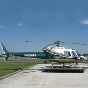 Hillsborough County Sheriff's Office Exceeds 10,000 Flight Hours