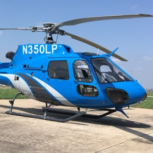 FAA certifies Able Aerospace to maintain AS350B2 and B3 models