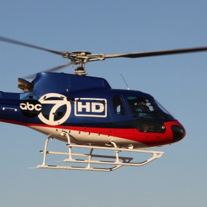 US Helicopters adds three more AS350B2s to Electronic News Gathering fleet