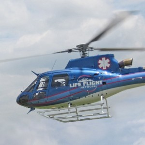 Air Methods to provide services to St Mary's Hospital CareFlight