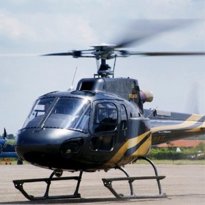 ANAC approves Dart's full emergency litter kit for AS350/355