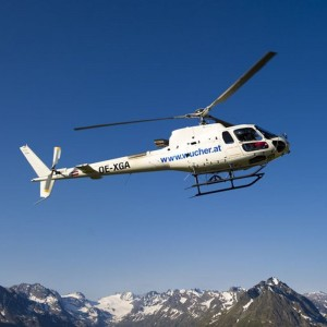 Wucher Helicopter adds sixth AS350B3