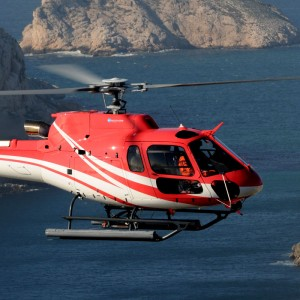 India – Heritage Aviation acquires two H125 helicopters