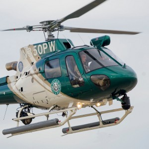 New AS350B3 strengthens Texas Game Wardens