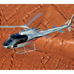 Air Medical Resource Group exercises options for four AS350B3e