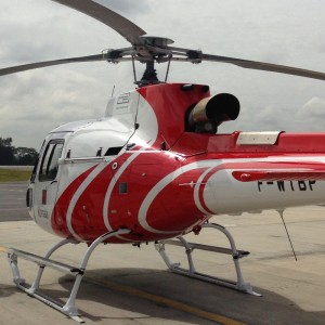Helipartner Thailand orders 10 Eurocopter AS350B3e to lease out