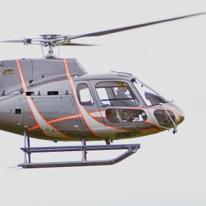 Canada – LR Helicopters take delivery of AS350B3e
