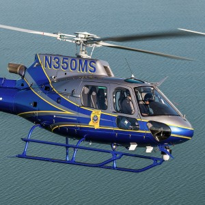 Ohio Highway Patrol to buy third helicopter