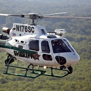 Metro delivers law enforcement aircraft to Seminole County