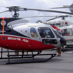 Himalayan helicopter operator starts fixed wing ops