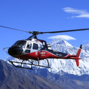 Luxury travel designer launches Asia Helicopter Collection