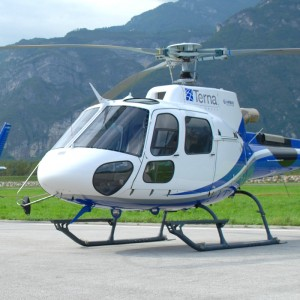 BLR to certify FastFin for H125s in 2016