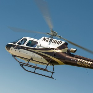 Utah DPS flights up, but budget remains flat