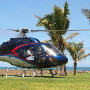 Helicopters Fiji merges into Pacific Island Air