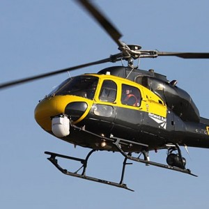 Profile: Network Rail's helicopter operations in UK