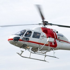 Vector Aerospace to overhaul another AS355 for Aero Asahi