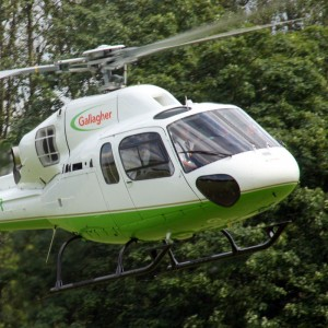 UK – Oryx Jet adds helicopter capability