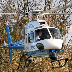 Dart adds AS355NP to 8 Eurocopter product STC's