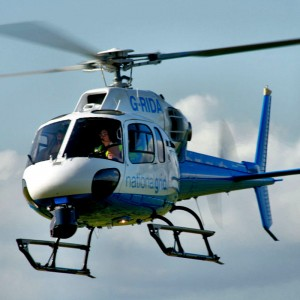 TRK Helicopters purchase new AS355NP from Eurocopter Canada