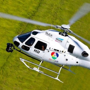 Thailand's first AS355NP operated by Heliluck