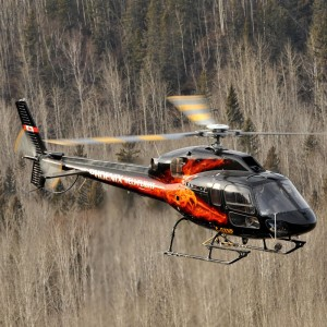 Turbomeca and Phoenix Heli-Flight sign a Support by the Hour Contract
