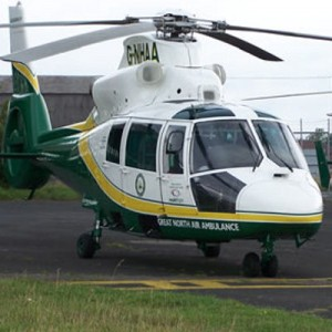 Multiflight awarded 5 year Great North Air Ambulance contract