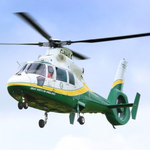 COVID-19 – Total UK supplies free jet fuel to two UK air ambulance services