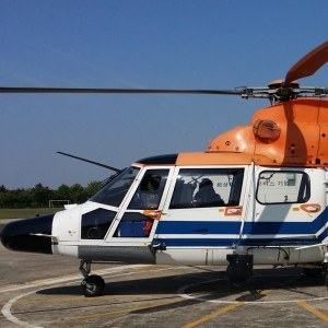 Korean Coast Guard Chooses AEM Loud Speaker Systems