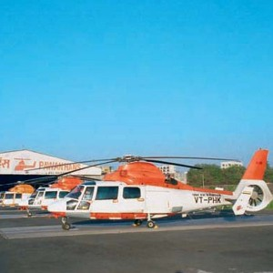 Pawan Hans benefits from boost in spiritual tourism