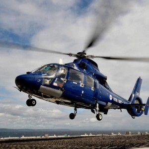 UK – Patriot Aerospace wants to reopen Plymouth Airport as a heliport