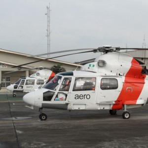 Change at the top as Aerocontractors restructured