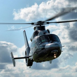 Lithuania orders three AS365s for SAR