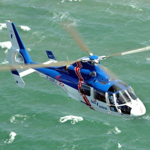 Heli Union wins Spanish Civil Guard training contract