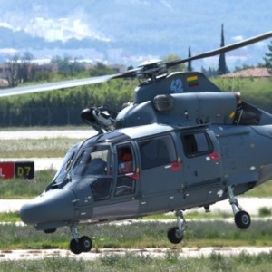 Lithuanian Air Force renews AS365N3+ HCare Infinite contract