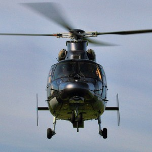 Thales installs Dauphin N3/N3+ simulator at Eurocopter South East Asia