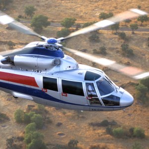 Eurocopter introduces first N3 Dauphin Full Flight Simulator in South East Asia