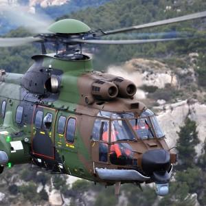 Uzbekistan orders more AS532 Cougars