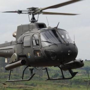 Helibras to modernize 36 AS350s for Brazilian Army