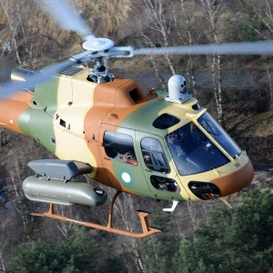 Eurocopter complains about delay in Indian Army deal
