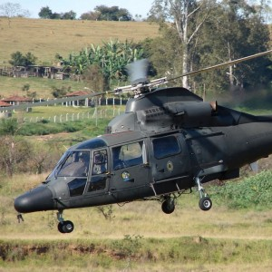 Rockwell Collins selected to service Brazilian Army Fennec and Panther avionics