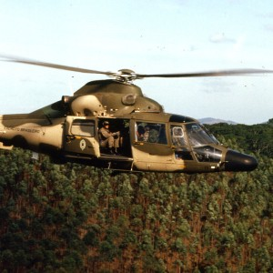 Turbomeca provide details of engine upgrade to Brazillian Panthers