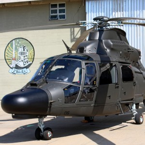 Helibras delivers first in-country Panther K2 upgrade