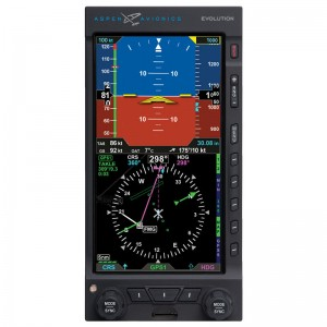 Aspen's Evolution E5 EFI Receives STC