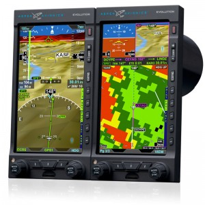 Aspen Avionics' Angle of Attack Indicator wins award