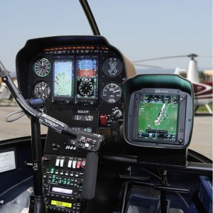 Robinson expands R44 & R66 Autopilot and Aspen package